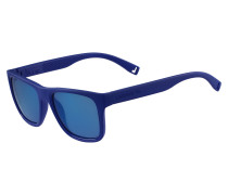 Schwimmfähige Colorblock-Sonnenbrille