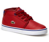 Kinder-Sneaker aus Canvas AMPTHILL
