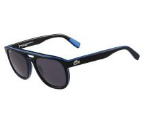 Sonnenbrille mit schwarzer Paspel LT12