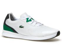 Flacher Herren-Sneaker mit Kontrastlinie LTR.01