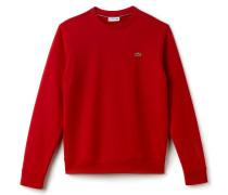 Herren-Sweatshirt aus Fleece