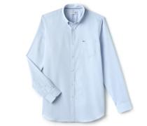 Regular Fit Hemd aus Feincord