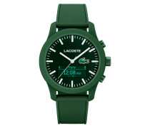 Die Lacoste.12.12 Contact Watch