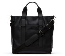 Herren-Tote-Bag FULL ACE aus weichem Leder