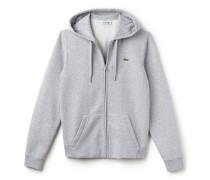Herren-Sweatshirt-Jacke mit Rücken-Aufdruck LACOSTE SPORT
