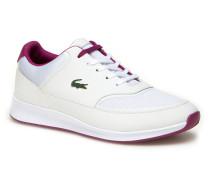 Damen-Sneakers CHAUMONT LACE mit Funktions-Canvas
