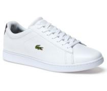 Herren-Sneakers CARNABY EVO aus perforiertem Leder