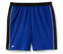 Herren-Shorts mit Kontraststreifen LACOSTE SPORT TENNIS