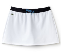 Damen-Rock LACOSTE SPORT TENNIS