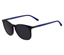 Color Block Sonnenbrille Konzept