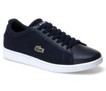 Damen-Sneakers CARNABY EVO aus Mesh-Canvas und Leder