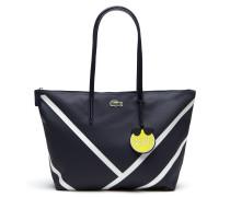 Damen L.12.12 YAZBUKEY Tote Bag mit Reißverschluss
