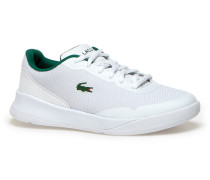 Damen-Sneakers LT SPIRIT aus Piqué-Canvas