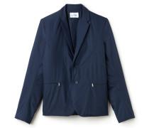 Ultra-leichte Herren-Jacke mit zwei Knöpfen Fashion Show Kollektion