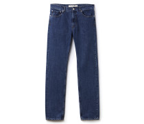 Classic Fit Jeans aus Denim