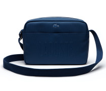 Men's Classic Lacoste Branded Airline Bag