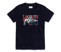 Jungen-Shirt aus Funktionsjersey LACOSTE SPORT TENNIS