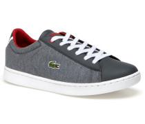 Kinder-Sneaker aus meliertem Canvas CARNABYEVO