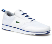 Men's L.IGHT Technical Canvas Sneakers