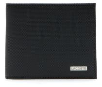 Herren-Brieftasche für drei Karten im Kleinformat EDWARD