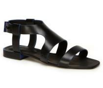 Damen-Sandalen CRISELLE aus Leder