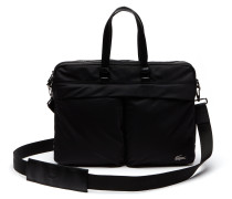 Monochrome Herren-Laptoptasche PETE