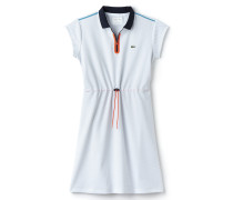 Damen-Kleid FRENCH OPEN KOLLEKTION LACOSTE SPORT TENNIS