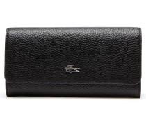 Damen-All-in-one-Brieftasche aus Leder RENÉE