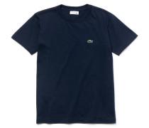 Kinder-T-Shirt aus Jersey mit Rundhalsausschnitt