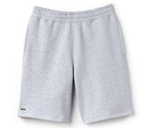 Men's Lacoste SPORT Print Fleece Shorts