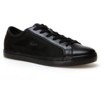 Damen-Sneakers STRAIGHTSET aus Canvas und Leder