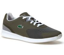 Herren-Sneakers LTR.01 aus verschweißtem Funktions-Canvas
