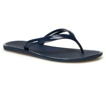 Damen-Flip-Flops PROMENADE mit durchbrochenem Riemen