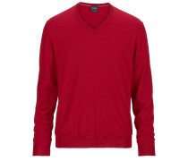 Strick Pullover, modern fit