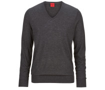 Level Five Strick Pullover, body fit