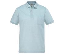 Polo-shirt, modisch-zeitgemäß