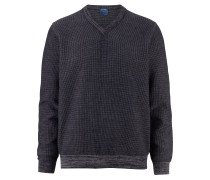 Strick Pullover modern fit