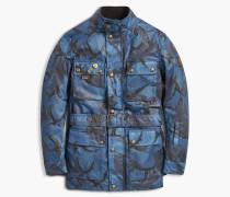 Belstaff Sophnet Roadmaster Jacket indigo