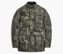 Belstaff Sophnet Roadmaster Jacket Grau