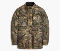 Belstaff Sophnet Roadmaster Jacket Grün
