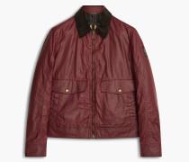 Belstaff Mentmore Blouson Jacket Rot