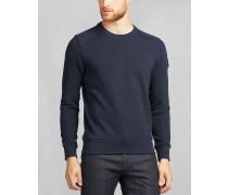 Belstaff Neues Chanton Sweatshirt Marine