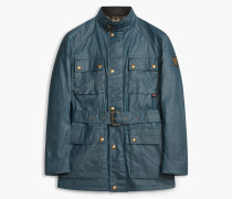 Belstaff The Roadmaster Jacket Blau