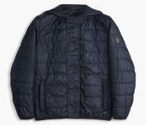Belstaff Children's Holland Padded Coat Blau Alter 12