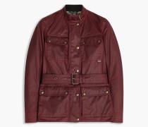 Belstaff Roadmaster Jacket Rot