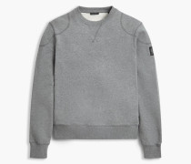 Belstaff Jefferson Sweatshirt Man Grau