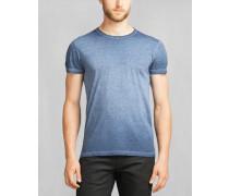 Belstaff Trafford T-Shirt Mit Rundhalsausschnitt Marine