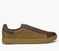Belstaff Wanstead Sneaker Khaki