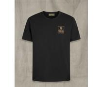 Long Way Up T-Shirt mit kleinem Logo