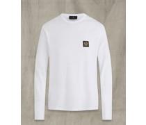 Langarm-T-Shirt  L